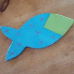 Coton Colors Big Attachment,  Christian Fish